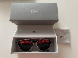 Dior Aviator Glasses multicolored