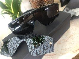 Dior Sonnebrille Doppel Linsen