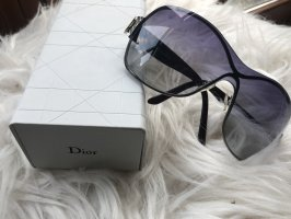 Dior Angular Shaped Sunglasses multicolored