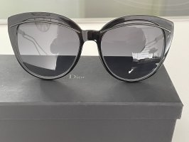 Christian Dior Butterfly Glasses black