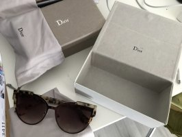Christian Dior Glasses rose-gold-coloured-beige
