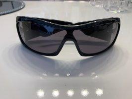 Dior Ovale zonnebril zwart
