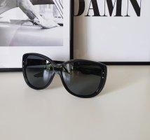 Christian Dior Lunettes retro noir