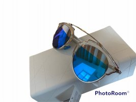 Dior Sonnenbrille ,so real