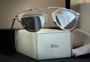 Dior Sonnenbrille So Real