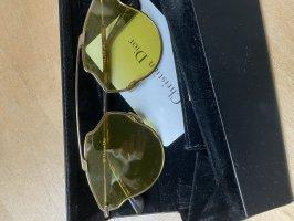 Dior SoReal Pop yellow Brille