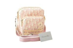 Dior Trotter Shoulder Bag