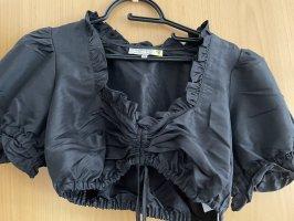 Tramontana Traditional Blouse black