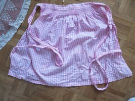 Unbekannter designer Blusa tradizionale rosa