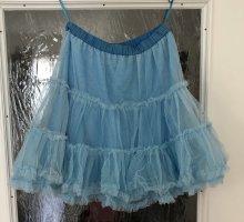 Original Steindl Traditional Skirt azure