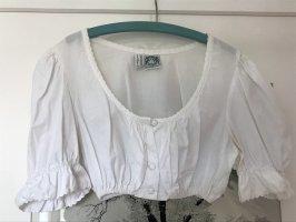 Hammerschmid Blusa tradizionale bianco