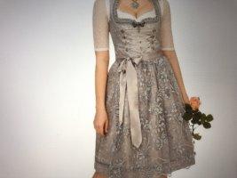 MarJo Vestido corsage multicolor