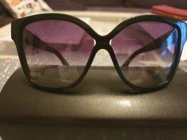 Dita Sunglasses Lunettes de soleil angulaires noir