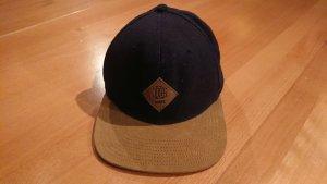 Djinns Baseball Cap dark blue