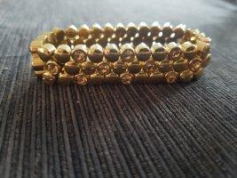 DKNY Bracelet en or doré