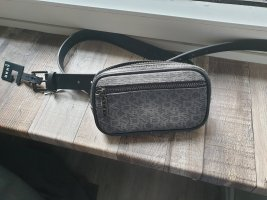 DKNY Bumbag black-grey