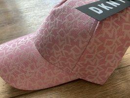 DKNY Baseball Cap pink-pink