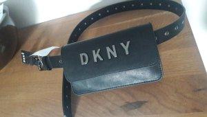 DKNY Marsupio nero