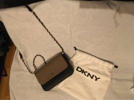DKNY Handtasche goldene Details