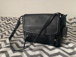 DKNY Leder tasch