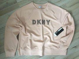 DKNY Pullover Papaya