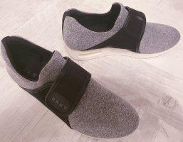 DKNY Schuhe, Stoffschuhe, Sportschuhe, Sommerschuhe, leicht, luftig