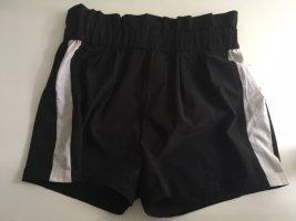 DKNY Sport Shorts white-black