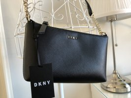 DKNY Pochette noir-doré
