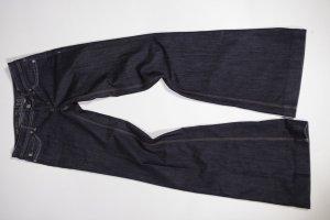 DL1961 - MELISSA ; Gr. 27 - Denim Schlaghose -low waist