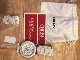 Donna Karan Analoog horloge wit
