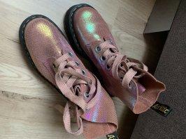 Doc Martens Botas de tobillo multicolor