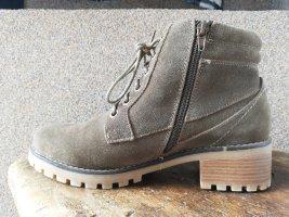 Dockers Winter Booties khaki