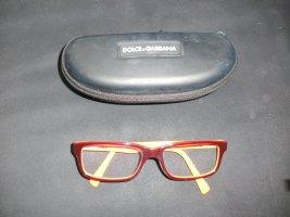 Dolce&Gabbana Brille