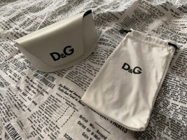 Dolce&Gabbana Brillenetui+Brillenbag