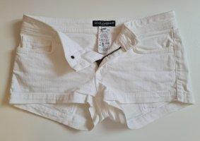 Dolce & Gabbana Shorts white