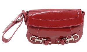 Dolce & Gabbana Clutch in Rot