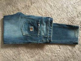 Dolce & Gabbana Destroyed Jeans Gr.36