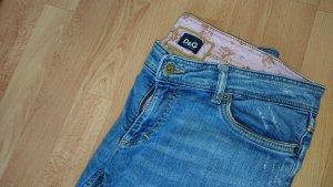 Dolce&gabbana Jeans, Rarität, W 31 L 32, Luxus; Neuwertig!!!NP299€