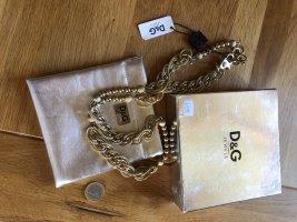 DOLCE & GABBANA original Halskette