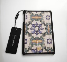 Dolce & Gabbana Ornament IPad Mini Hülle Neu