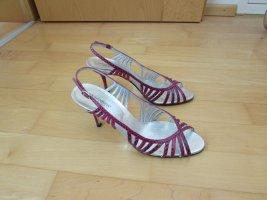 Dolce & Gabbana Pumps Sandaletten