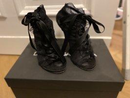 Dolce & Gabbana Aanrijg Pumps zwart