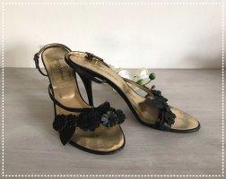 Dolce & Gabbana Sandaletten, Gr.38,5, wie neu!