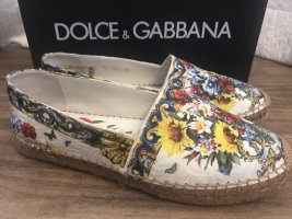 Dolce & Gabbana Schuhe Gr 39