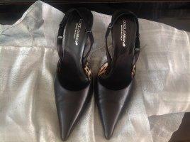 Dolce&Gabbana Schuhe schwarz