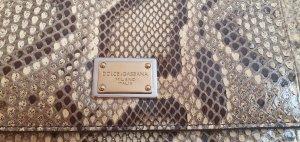 Dolce & Gabbana Handtas veelkleurig
