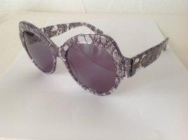 Dolce & Gabbana Bril antraciet-zilver