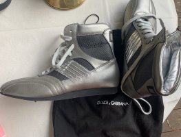 Dolce&Gabbana sports shoes