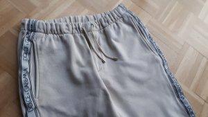 Dolce & Gabbana Pantalone fitness beige chiaro Cotone