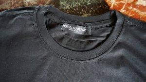 Dolce & Gabbana T-shirt nero